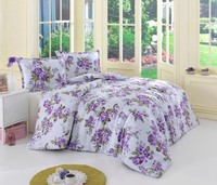 %100 Cotton SABAEV LUX SATIN FABRIC FOR BED SHEET AND DUVET COVER