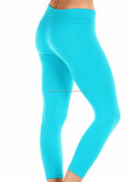 Dry-fit Yoga Capri pants wholesale cheap price high quality
