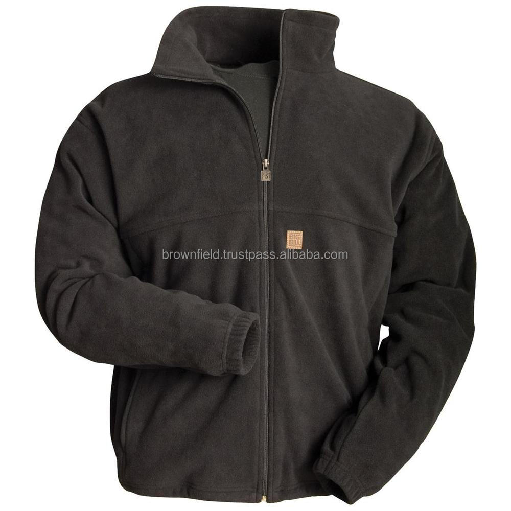OEM Polar Fleece Jacket