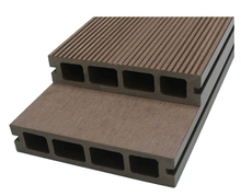 The most popular wpc decking which passed CE, Germany standard,ISO9001