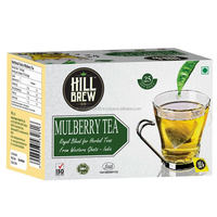 ISO Certified Mulberry Tea Manufacturer