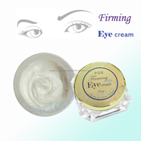 Firming Eye Cream - Natural Skin Care Product