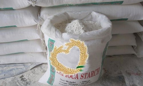 Top Grade Tapioca Starch from Thailand Supplier with competitive price