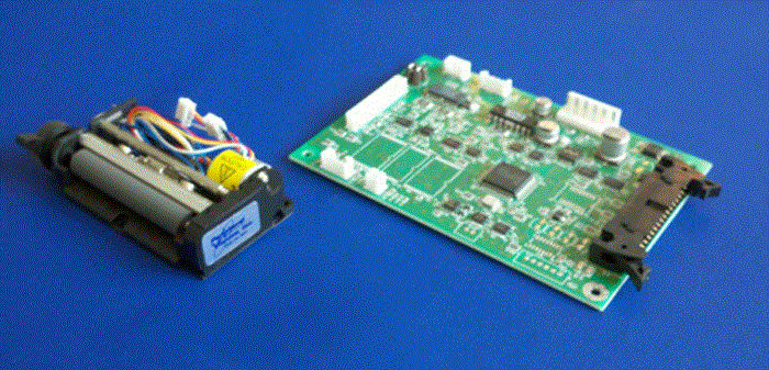 Major Analyzer Component Repair and part support