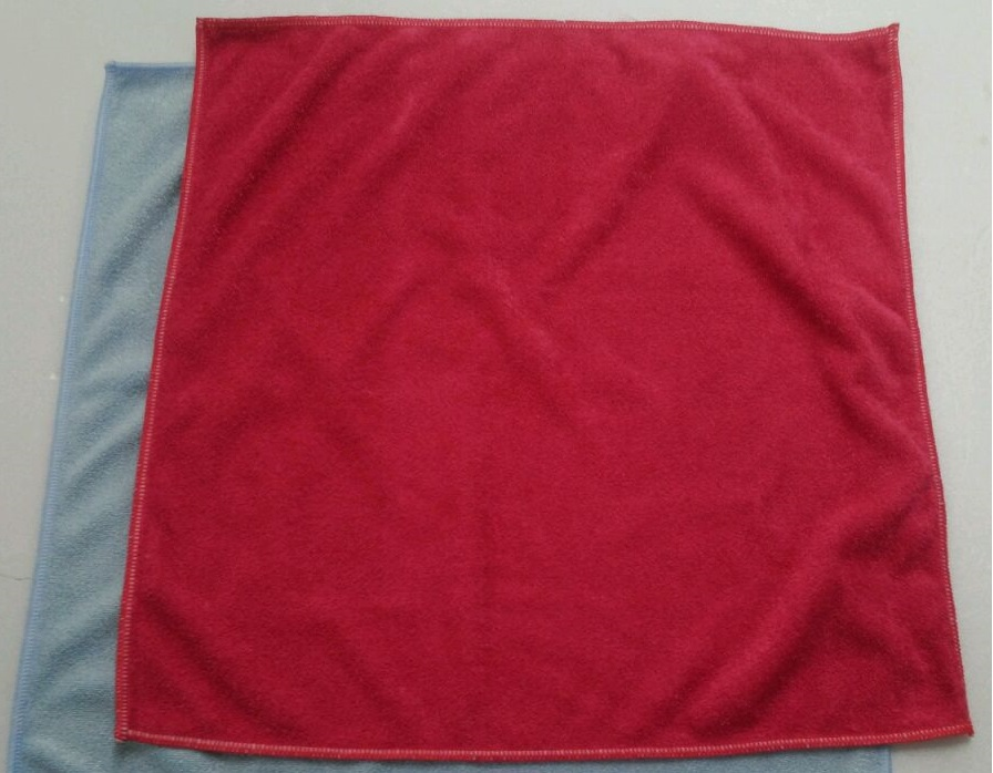 Cleaning Cloth for Multi Purpose and Microfiber - Household