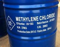 Good price Methylene chloride for sale