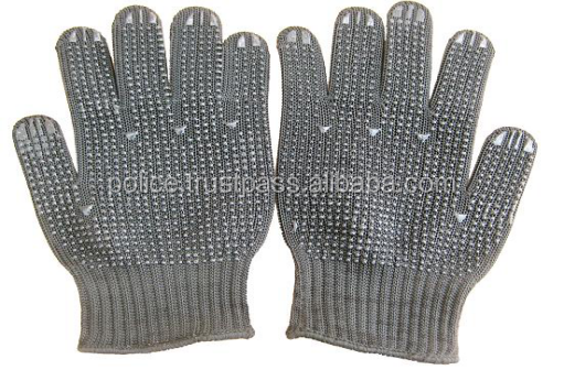 DL-95P cut resistant gloves