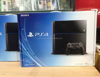Wholesale For Sony Playstation 4 PS4 500GB Console,10 GAMES & 2 Controllers-Freeshipping-Original-New