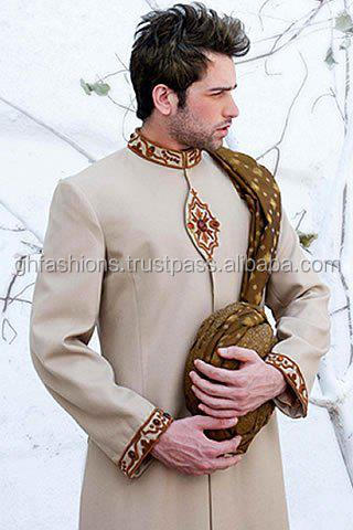 designer Groom Sherwani for Men 2017