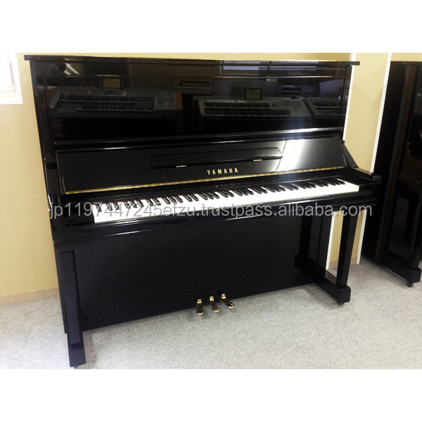 Second-Hand YAMAHA Upright Piano U3-series [YAMAHA special agent in Japan]