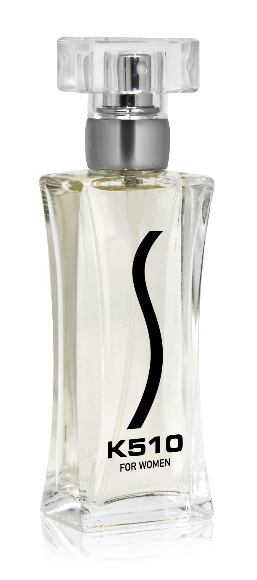 50ml Women Perfume New Design 500 series