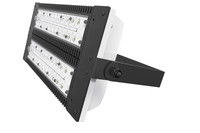 LED CREE outdoor industrial light 110W, road/street illumination, commercial lighting