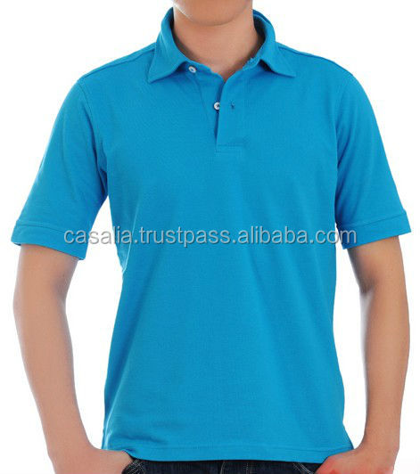 Polo Shirts Wholesale ,100% Cotton Shirts Polo Shirt,New Design Polo T Shirt