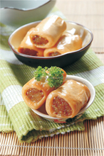 Frozen foods Glutinous Rice Roll