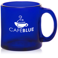 Wholesale customised logo printed mug/cup
