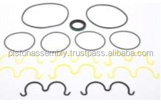 jcb earthmoving engine spare parts HYDRAULIC PUMP SEAL KIT 920/00963
