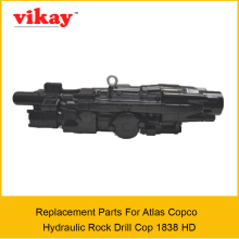 Atlas Copco Hydraulic Rock Drill Cop 1838 HD Replacement Parts