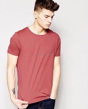 Men's Premium Fitted Crew Neck T-Shirt - made from 100% combed cotton jersey and comes