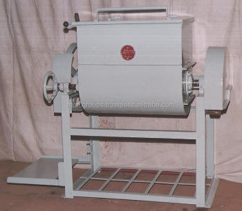 Detergent Dough Mixer Machine