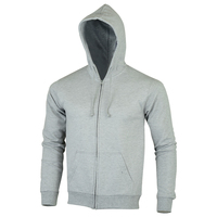 MILITARY TRAINING JACKET HOODY MADE OF