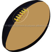 Australian Rules Football PVC Leather Rugby