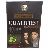 Best Indian 10mint hair Dye - natural black & brown