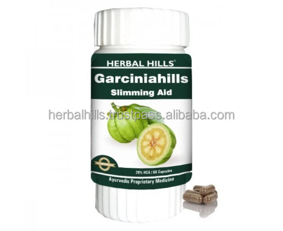 High Quality Garcinia Cambogia Capsules & Private Label