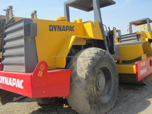 Dynapac 12ton weight of road roller from sweden