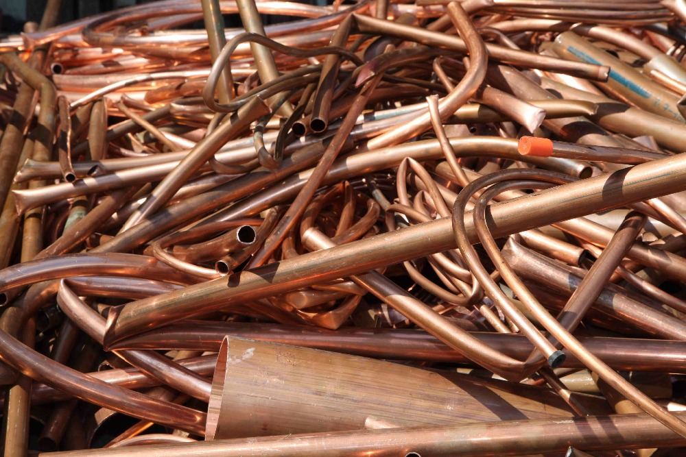 Copper Wire Scraps 99.99% , Brass Scraps Without Rubber