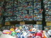 Aluminum scrap UBC(Used Beverage Cans)