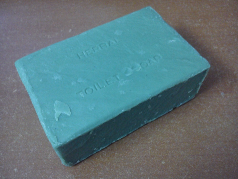 Best herbal soap exports