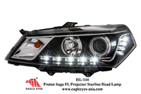 Eagle Eyes Projector Headlight for PROTON SAGA FL