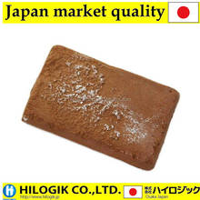 Hot selling brick look decorative tile , brick interior tile #5314 saddle brown japanese wholesale products