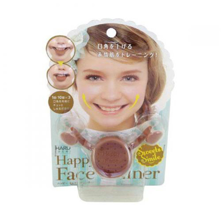 Happy Face Trainer Hard Face Lift Up Instrument