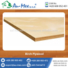 First Class Grade Birch Plywood At