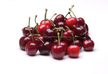 fresh cherries price lower and high quality