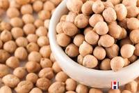Organic/Natural Chick Peas