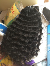 no hedding&no shedding Virgin Remy hair product Cambodian hair