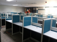 Modular Office Partition / Office Furniture - Philippines
