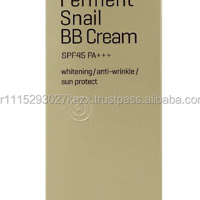 Tonymoly Ferment Snail BB Cream 12pcs