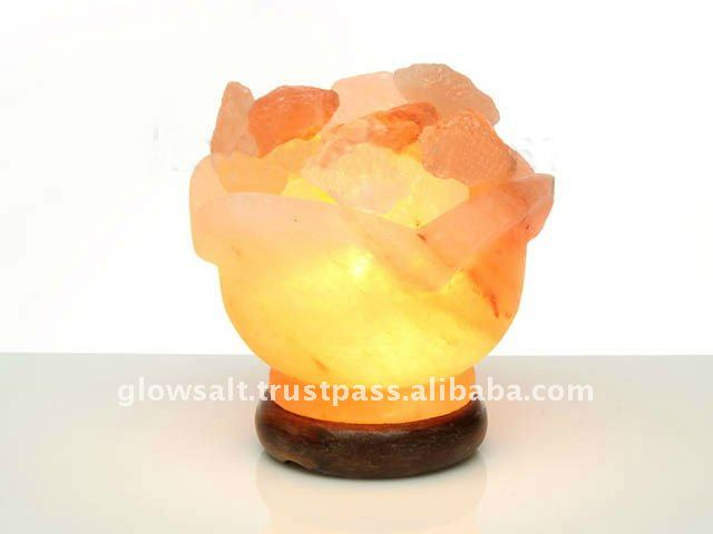 Best bowl 3 salt lamp