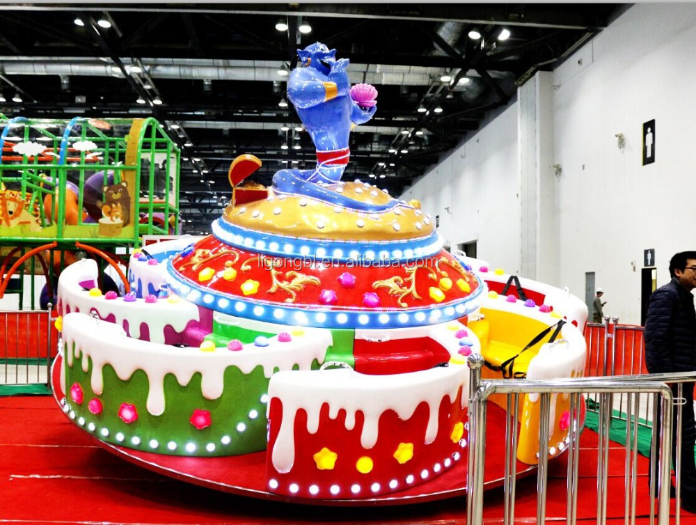 [China factory ] new design amusement park attractive swing chair rides
