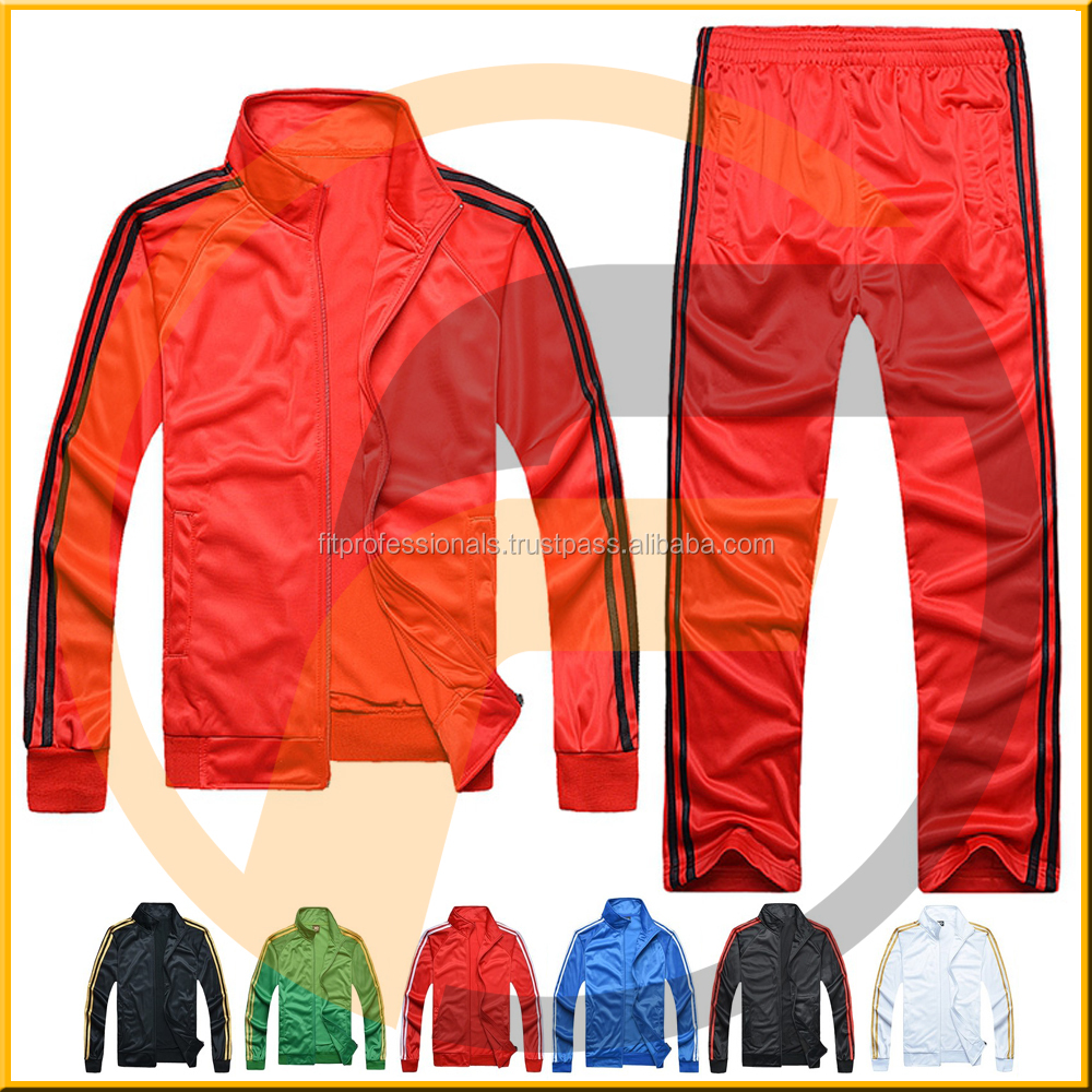 winter warm up 5xl polo tracksuit for football players with good quality and cheap price