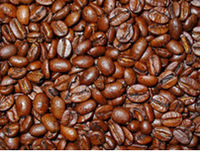 Robusta type green coffee beans,new crop,washed,polished grade AA 18