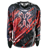 High Quality Paintball Jerseys