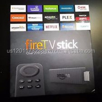BRAND NEW ORIGINAL AMAZON FIRE TV STICK MEDIA STREAMING PLAYER