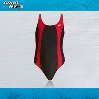 2016 Professional Swimsuit One-Piece Swimming Suit & Sports Swimwear & Girl Swimming Training Bathing Suit