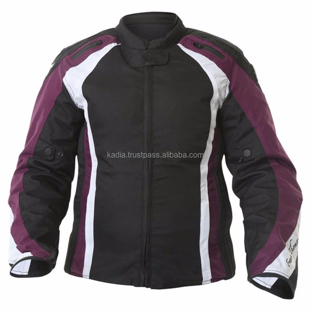FTW343 VENUS SPORT JACKET PURPLE