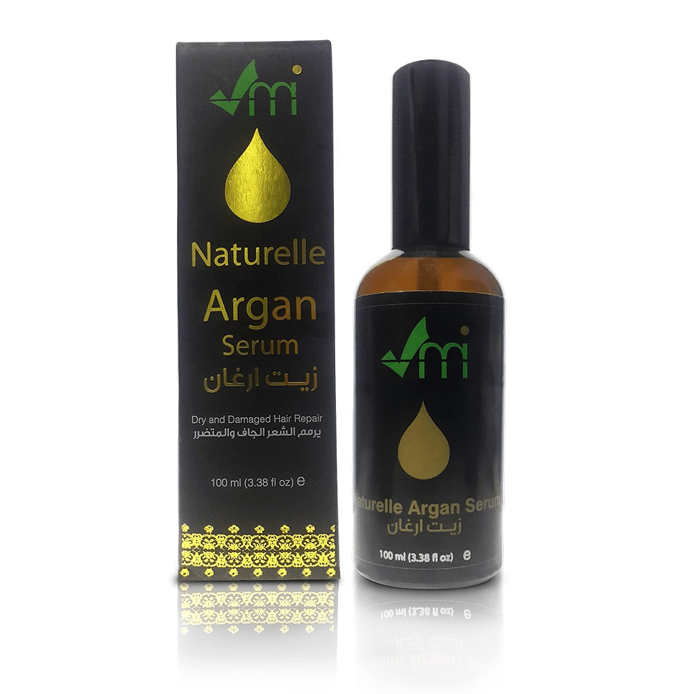 Naturelle Argan Oil Hair Serum