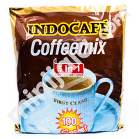 Indocafe Coffeemix 3 in 1 with Indonesia Origin